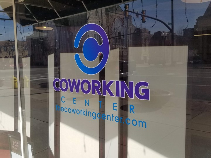 Laser Printing Now Available at The Coworking Center