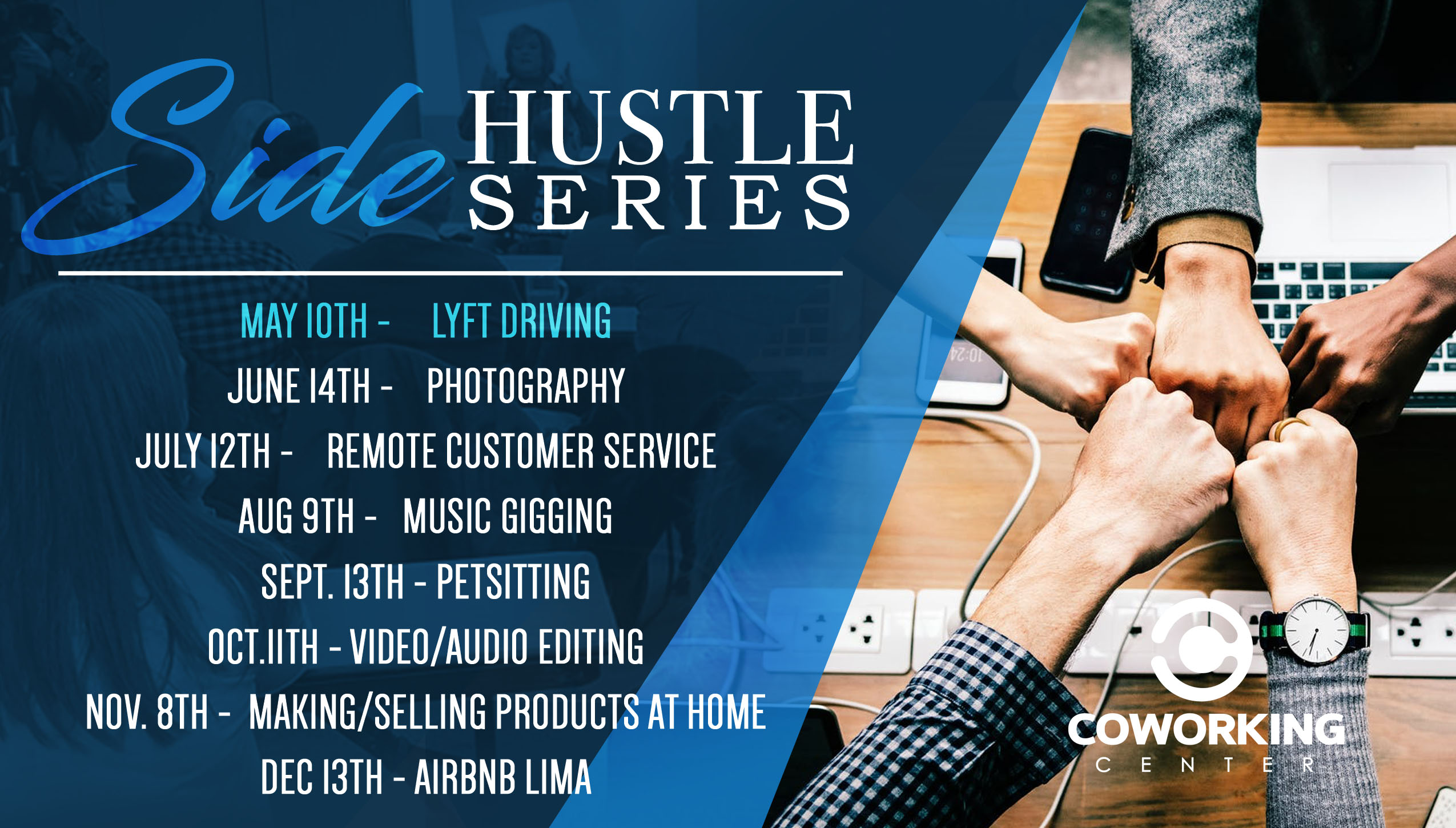 Side Hustle Series: Music Gigging